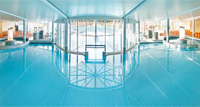 Therme Laa, Hotel & Spa